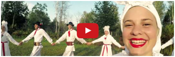 Promotional video of Metlika in Bela krajina